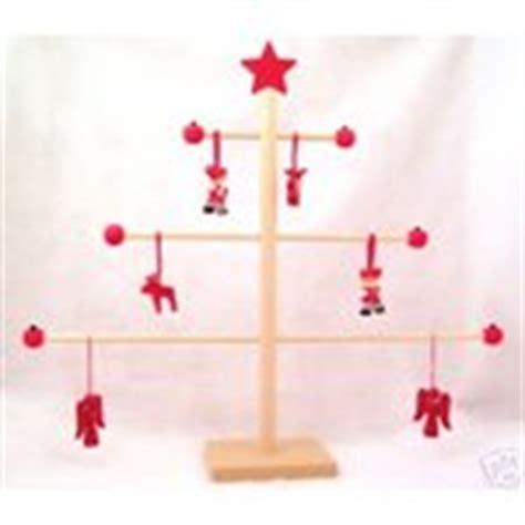 swedish christmas wooden ornament tree 01 31 2008