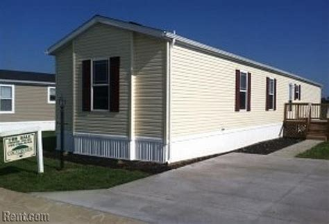 brand new manufactured homes for rent east fuson road