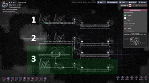 oxygen not included how to use power transformer guide