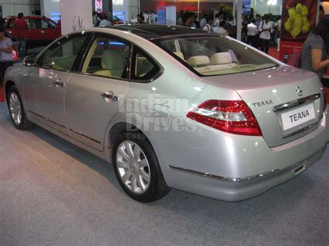 teana nissan price nissan teana 250 xl offered at excellent discounted