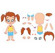 Body Parts For Kids Clipart  ClipartXtras