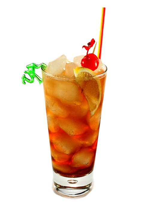 Teh Liong Tea top 7 drinks that smash you surprisingly fast of