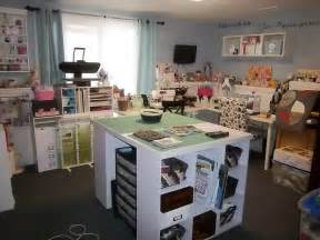 sewing room ideas you have to see my piece of heaven sewing room by beeboop71