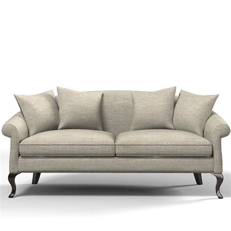 Classic Modern Sofa 3ds Max Maries Corner Louisiane