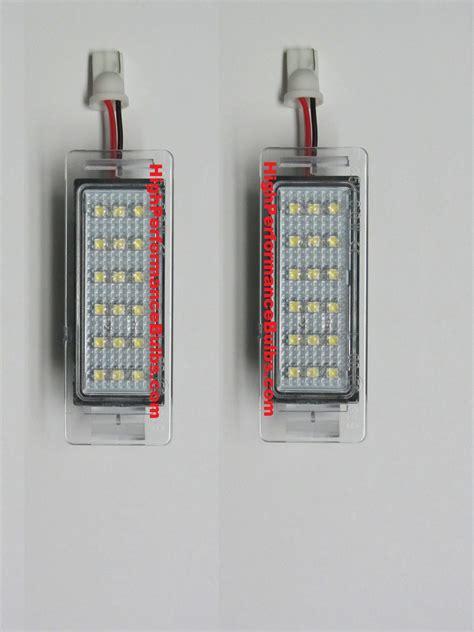 2013 Camaro Lights by 2010 2011 2012 2013 Camaro Led License Plate Ls Lights