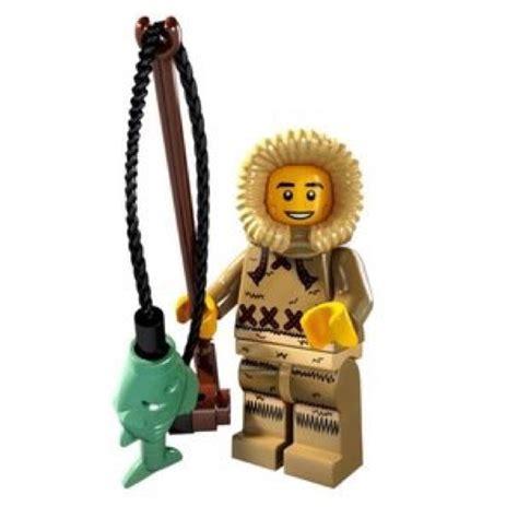 Lego Minifigure Series 5 Fisherman series 5