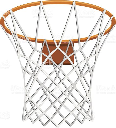 basketball clipart vector basketball hoop stock vector 481669537 istock