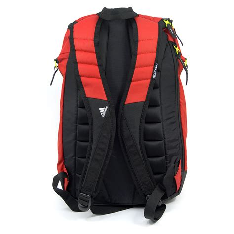 Adidas Youth Pack Backpack With Laptop Compartment Original S96238 adidas energy pack scarle 17 laptop backpack new ebay