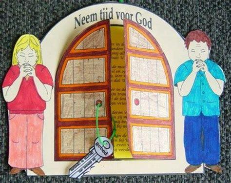 Coole Ideen 2158 by Gebed Is De Sleutel Www Gelovenisleuk Nl Knutselen