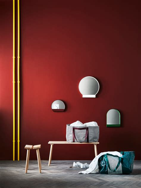 design milk ikea ikea releases the ypperlig collection from hay design milk