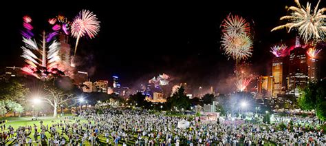 new year melbourne showgrounds event management and planning melbourne event management