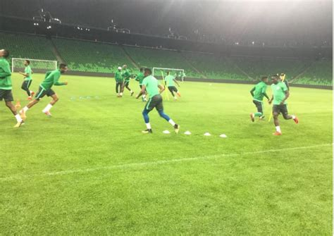 nigeria vs argentina nigeria vs argentina eagles squad ready for tuesday