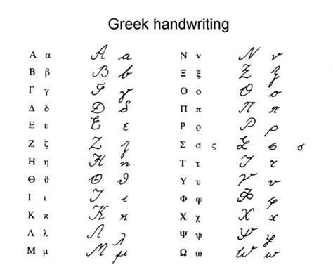 tattoo fonts different languages alphabet handwriting my literary