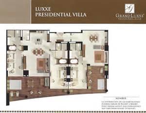 floor plans grand luxxe residence