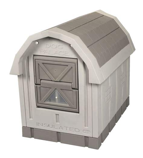 dog palace dog house dog palace insulated doghouse insulated doghouses by asl solutions inc