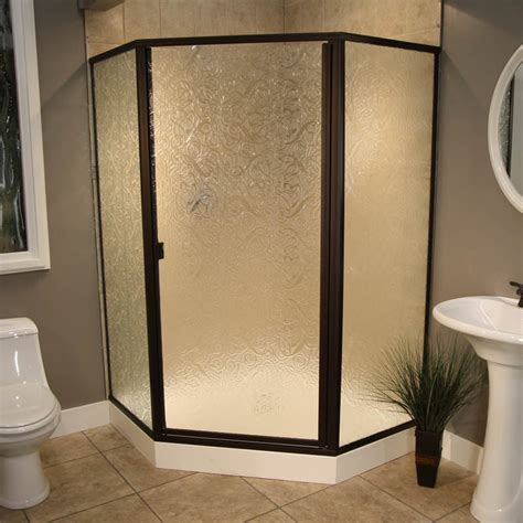Swing Shower Doors Gallery Swing Shower Doors