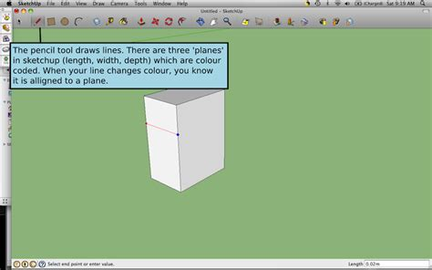sketchup templates using sketchup to make templates