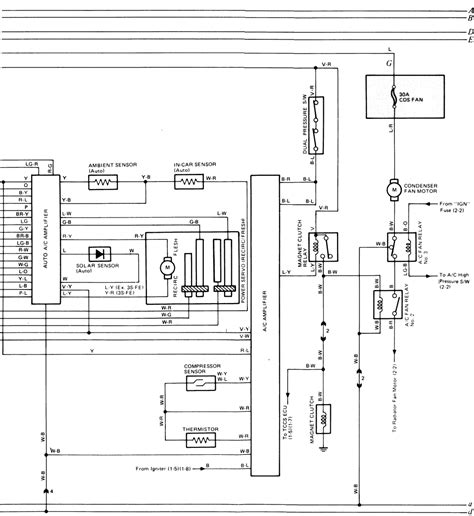 toyota noah repair manual wiring diagrams