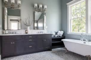 bathroom cabinet color ideas master bath traditional bathroom portland