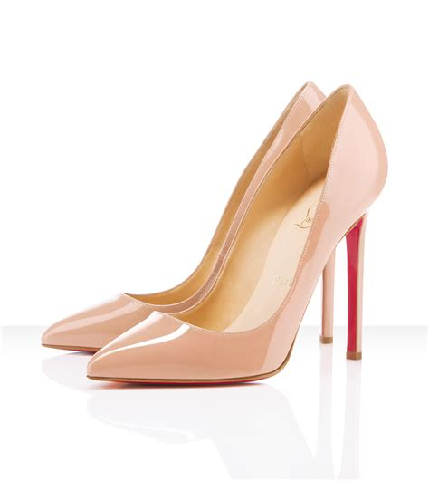 christian louboutin shoes pumps how to glam and style your