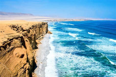 en la reserva nacional de paracas se inicia la temporada de verano y reserva nacional de paracas peru voc 234 viajando a sua