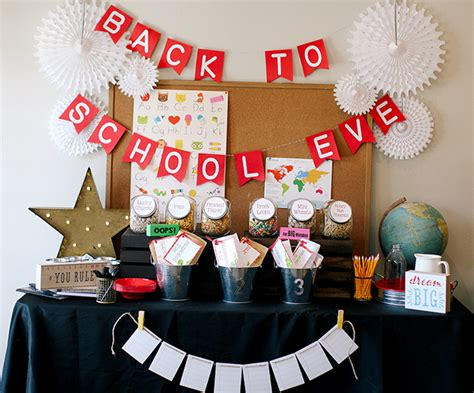 new year treats for school the ultimate back to school