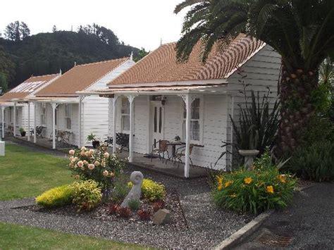motel and cottages coromandel colonial cottages motel reviews prices