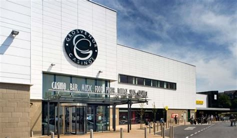 grosvenor g casino new brighton full details including