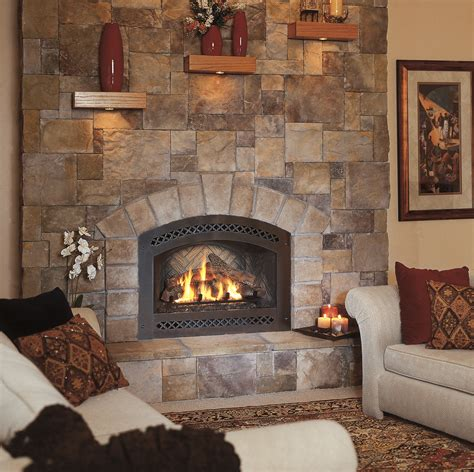 European Fireplace by European Castle Materials