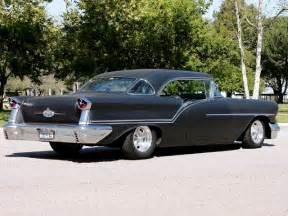 Upholstery San Antonio Tx 1957 Oldsmobile Super 88 Rod Network