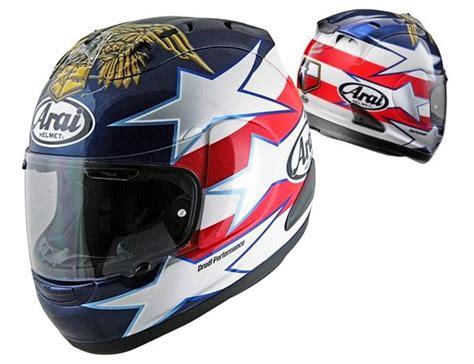 Tear Helm Arai Rx 7 X arai edwards indy motorrad news