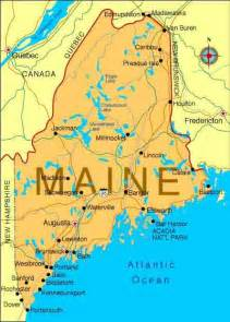 show me a map of maine 5 maine breweries that should be on your radar