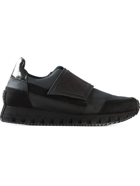 Velcro Sneakers mens black velcro sneakers 28 images raf simons velcro