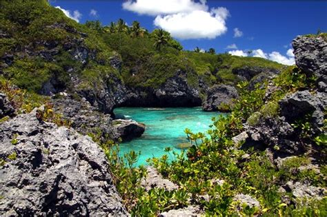Limu Pools (Niue, South Pacific): Address, Beach Reviews