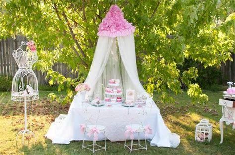 kara s party ideas vintage rose tea party planning ideas