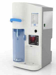 udk  automatic distillation titration system  velp scientifica