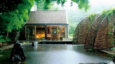 the mill house the mill house a secluded vacation paradise home design lover