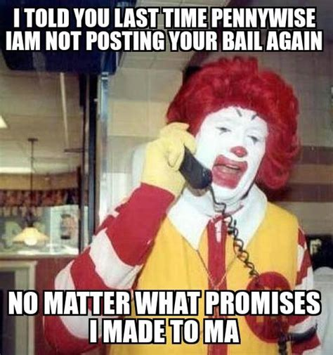 Pennywise The Clown Meme - pennywise the clown meme 28 images instagram meme