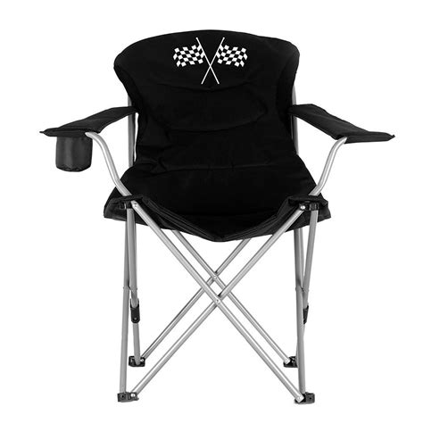 reclining foldable chair foldable reclining c chair black stylish cing