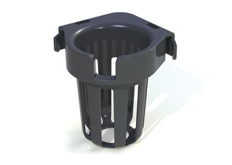 corner with cup holders corner bumper cup holder technibilt