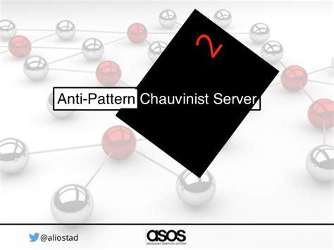 anti pattern 5 anti patterns in api design buildstuff