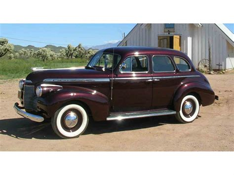 1940 chevrolet special deluxe for sale classiccars com cc 967153