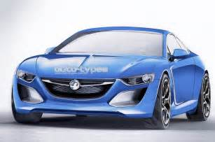 Vauxhall Astra Types Renderings Of The 2016 Vauxhall Astra Leaked Image 1