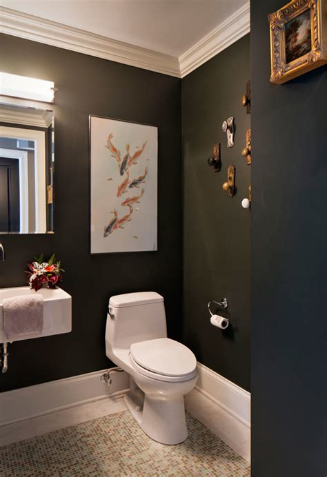 Half Bathroom Design Ideas by 22 Lavabos Decorados Para Voc 234 Se Inspirar Limaonagua