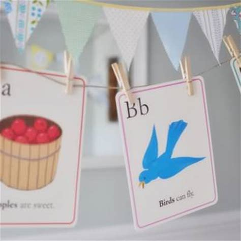 Who Throws The Baby Shower by Classic Abc Baby Shower Throwing A Baby Shower Tip Junkie