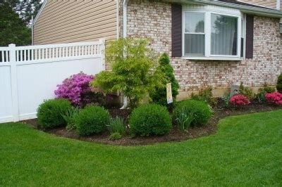 Landscaping Ideas For Small Yards Simple Simple Landscaping Ideas To Make Big Impact Gardening