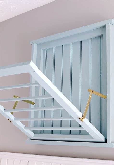 laundry room rack how to build a diy ballard designs laundry drying rack laundry drying racks laundry and