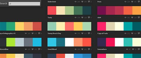 using adobe kuler for powerpoint color themes presentation matters design for programmers start here