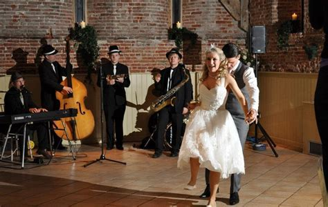 Vintage Rocks! Vintage Jazz & Swing Bands