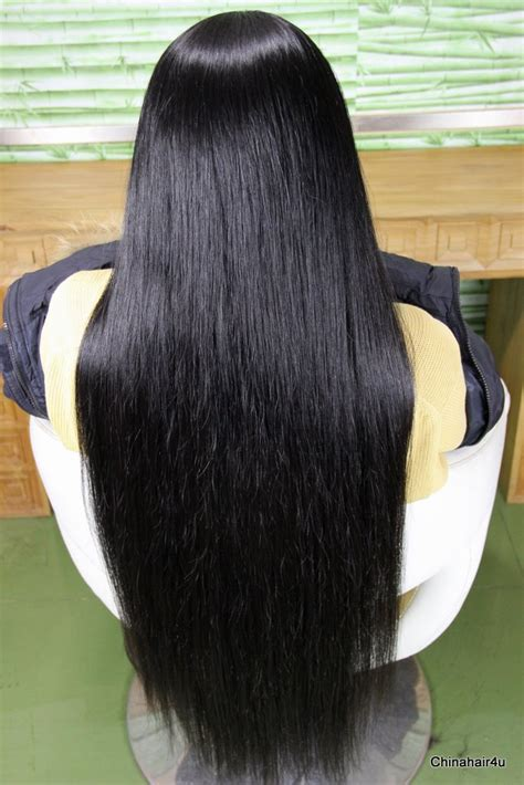 photos of lovely dark black long silky hairs of indian chinese girls in braided pony styles long hair hair show haircut headshave video download